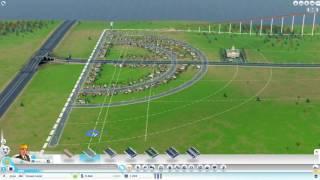 Simcity Gameplay Ita PC - Nuova Regione -