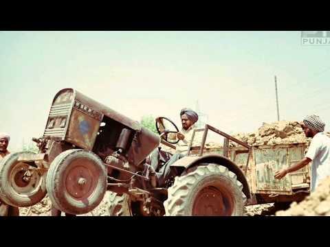 Bailaras Tractor's clip from new punjabi...
