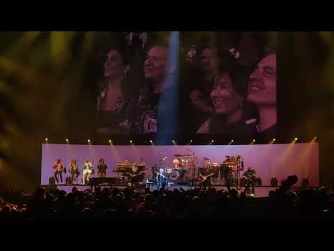 """Phil Collins """"Throwing It All Away"""" & """"Follow You ..."""" @ Chase Center - San Francisco,  10/17/2019 Mp3"""