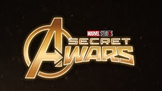 AVENGERS 5 SECRET WARS BATTLE WORLD? Marvel Phase 4 Explained
