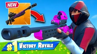 *NEW* STORM RIFLE IS INSANE!