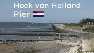 Repeat youtube video HOLLAND: Hoek van Holland, pier & beach [HD]