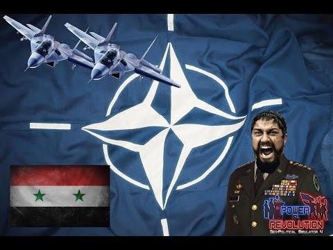 Power & Revolution: Nato Intervention - Extra Long!