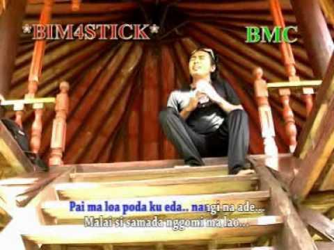 Lagu Bima-Ncokina Ade.Vocal. Given. BMC.