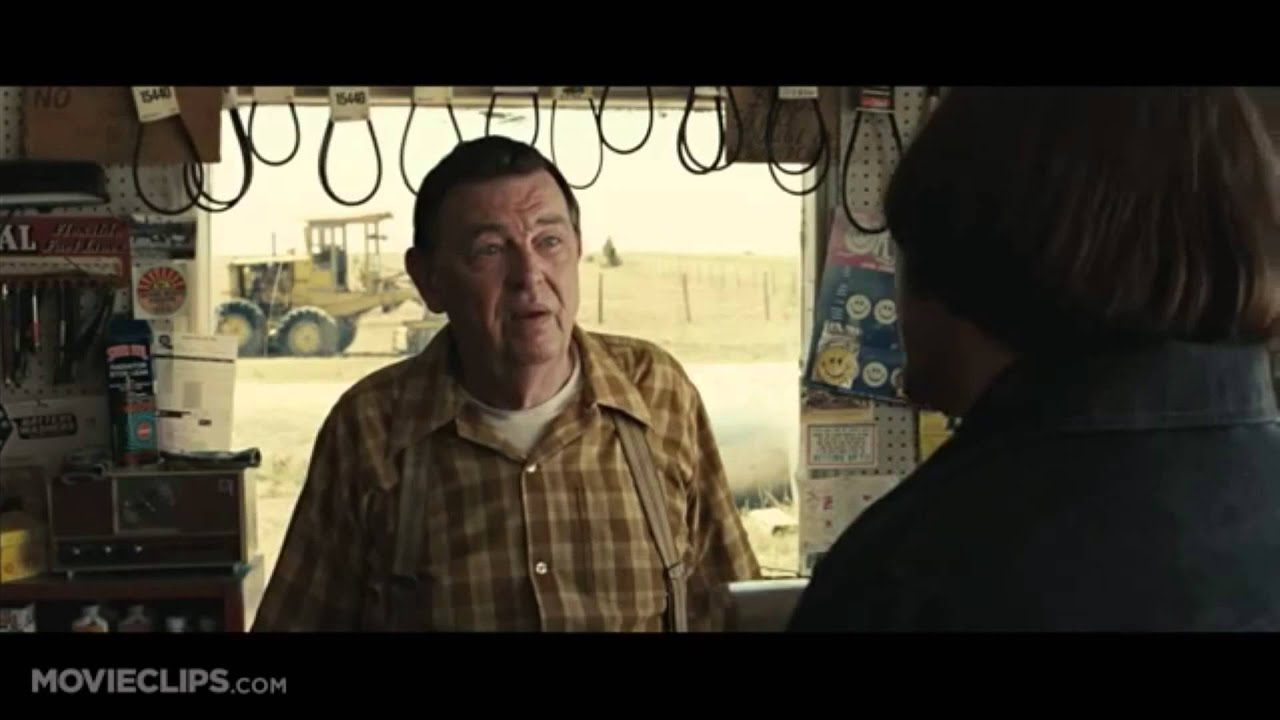 call it friend o no country for old men movie clip  call it friend o no country for old men 1 5 movie clip 2007 hd
