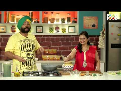 Turban Tadka | Chilli Soya Peanuts Recipe | Episode 12 | Segment 2 | Chef Harpal Sokhi