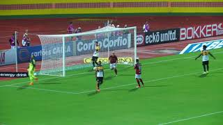 SagresTV: Confira os lances de Atlético 3 x 2 Criciúma