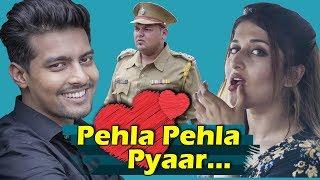Pehla Pehla Pyar... | Part-2 | Aashqeen