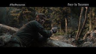 The Predator - Begins Rev TV Spot (ซับไทย)