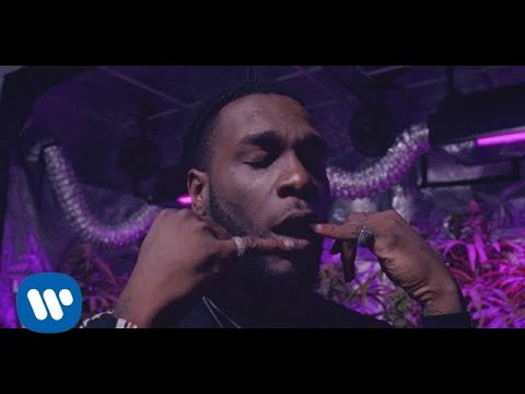 Burna Boy - Heaven's Gate (feat. Lily Allen)/Sekkle Down (feat. J Hus) [Official Video]