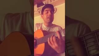 Okan Turna Seni Severdim Cover Selcan Asyalı Video