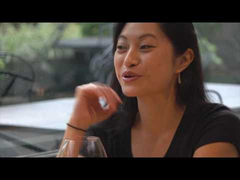 Yvonne Cheung, Director Of Wines Swire Group