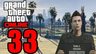 GTA 5: Online PC Gameplay HD - Rhino Tank - Part 33 [No Commentary]