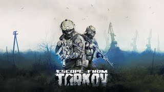 【EFT】タルコフ生活始めました 1回目