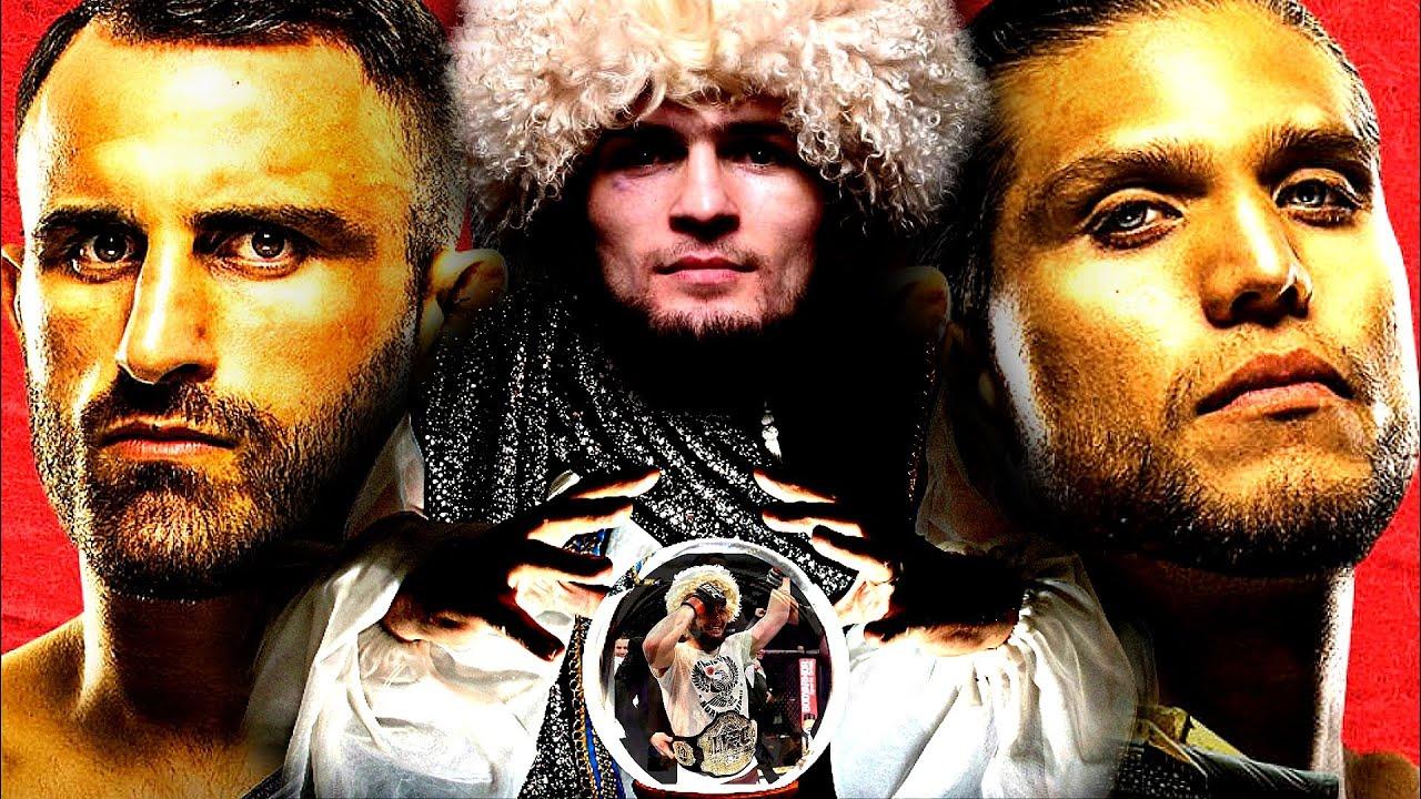 UFC 266 Predictions: Nick Diaz vs. Robbie Lawler odds, analysis