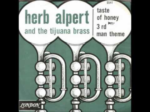 Herb Alpert & The Tijuana Brass Taste Of Honey
