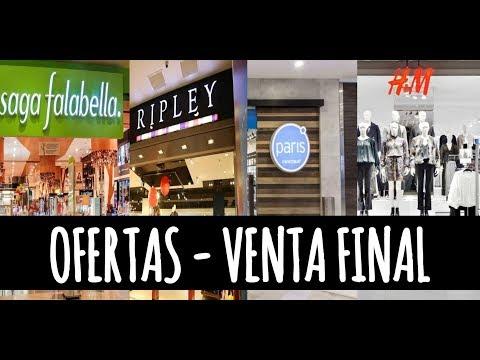 Saga falabella zapatillas 2017 doovi for Saga falabella ofertas