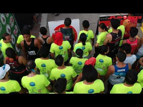 5k Dejando Huellas 2019 - Video Resumen