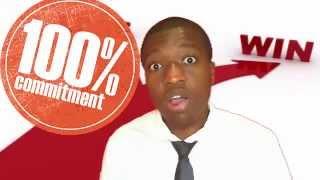 Forex Motivation: 100% commitment