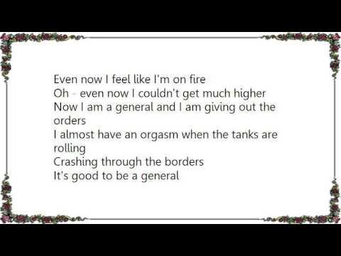 Brazilian Girls - Never Met a German Lyrics