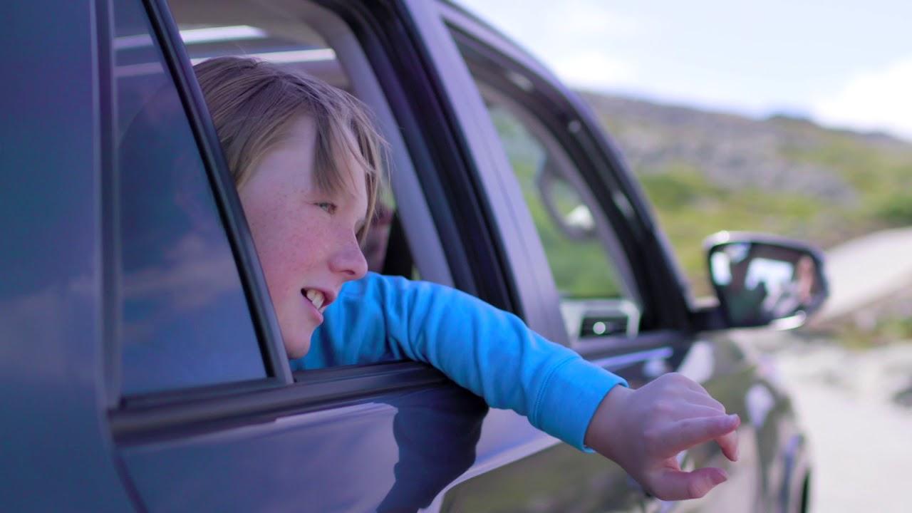 Drive Yourself on the Auto Road - Mount Washington Auto Road