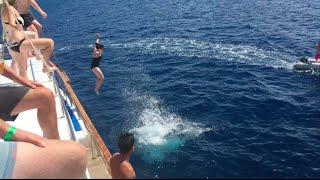 Sailing The Dalmatian Coast Of Croatia With Busabout