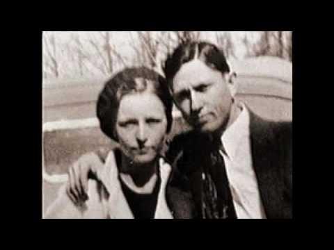 The Ballad Of Bonnie & Clyde - smokeykaraoke