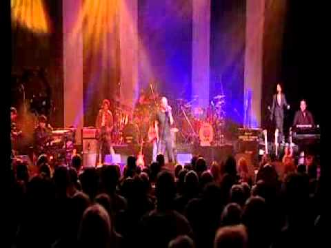 We Close Our Eyes  Tony Hadley vs Peter Cox & Go West