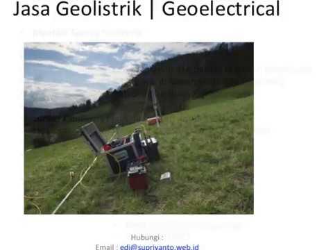Jasa Geolistrik | Geo Electric Kabupaten Gowa-Sungguminasa Sulawesi Selatan