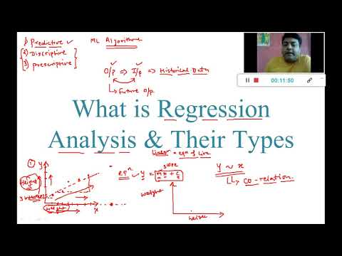 what-is-regression-analysis-&-their-types-for-data-science-~-machine-learning-episode-1
