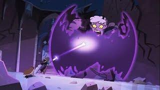 Eclipsa Vs Meteora Star Vs The Forces of Evil