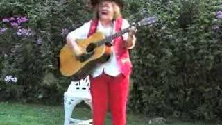 Wild Granny - Somebody Stole The Outhouse