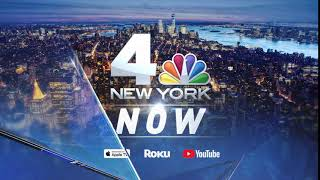 "News 4 New York: ""News 4 Now"" Promo Video"