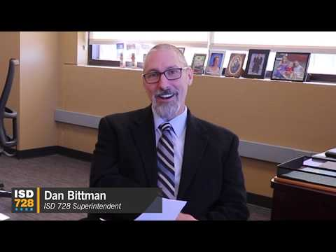 ISD 728 February Superintendent and School Board Update: 2019-2020 Budget