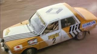 Renault - 1975 Günaydın Rallisi Reklamı  (1974 Günaydın Rallisi görüntüleriyle)