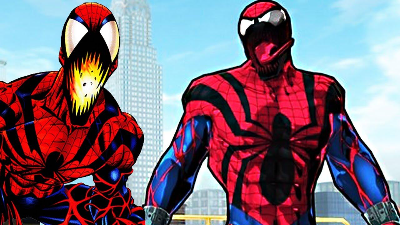 Spider-Man Unli...
