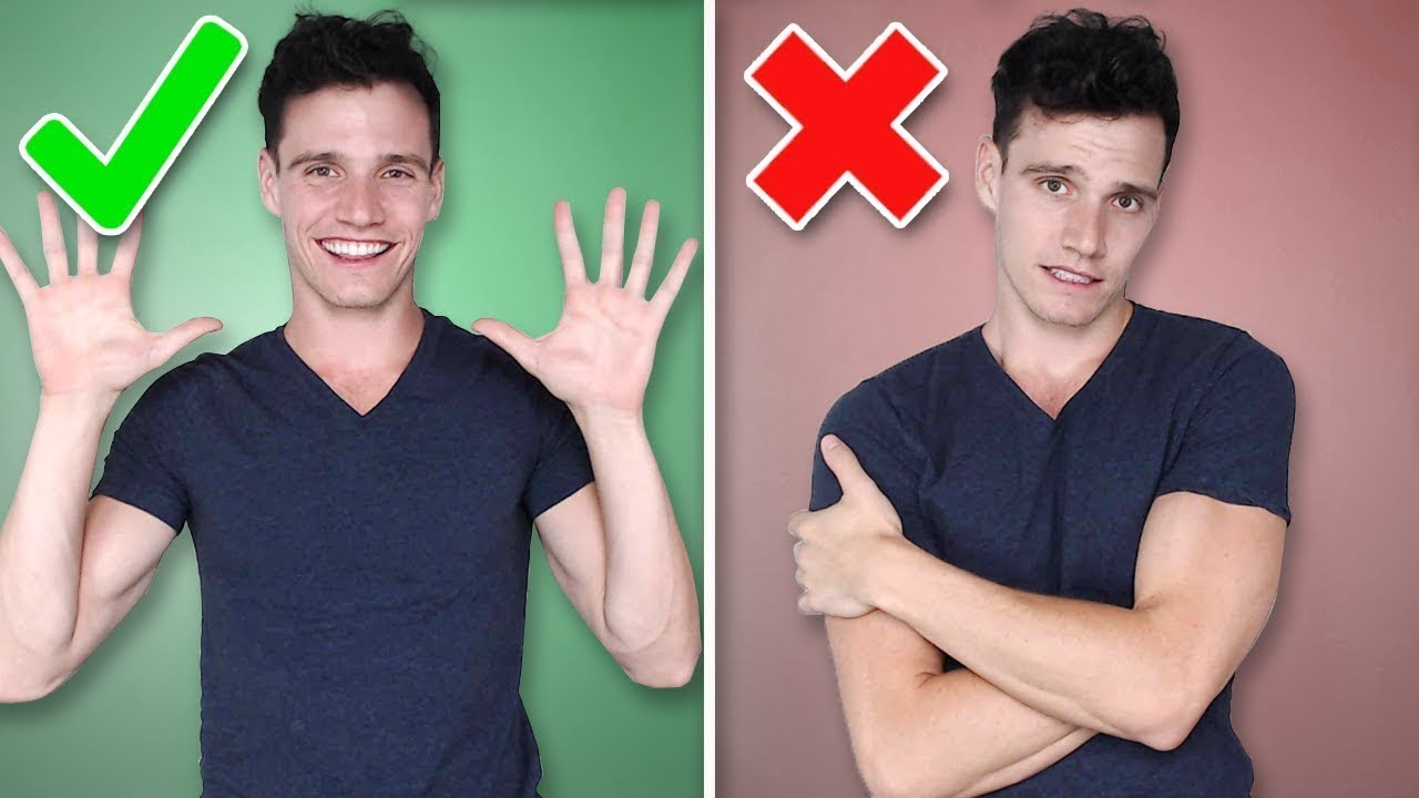 7 Psychological Tricks To Get Respect Immediately Youtube