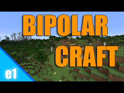 "BiPolar Survival e1 ""My Home Land"""