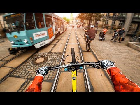 urban-downhill-mtb-street-tour-plauen,-germany---lukas-knopf