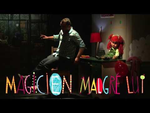 Vidéo MAGICIEN MALGRE LUI