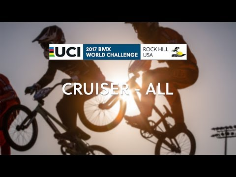 2017: Worlds Challenge - All Cruiser