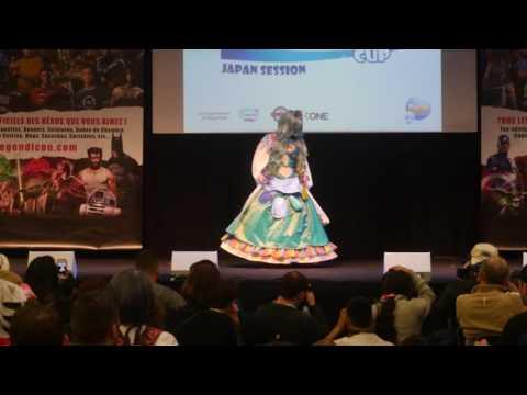 related image - Paris Manga 22 - NCC Japan Session Samedi - 06 -