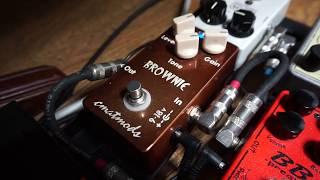 Cmatmods Brownie BSIAB 2 Sound Demo