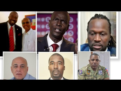13 BOULOS DI ARNEL BELISAIRE LAP BAL KOB POU BAL HAITI NEWS