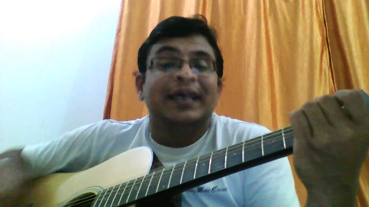 Zindagi Ek Safar Hai Suhana - Acoustic Guitar - YouTube