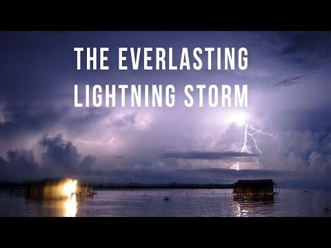 Everlasting Lightning Storm | 100 Wonders | Atlas Obscura