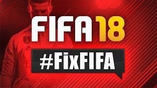FIX FIFA! - FIFA 18 Ultimate Team