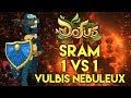 SRAM FULL FORCE NEBULEUX VULBIS GNEEE TAPER