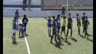vuclip Os 6 golos vialonga-aveiras epoca 2009/2010 iniciados
