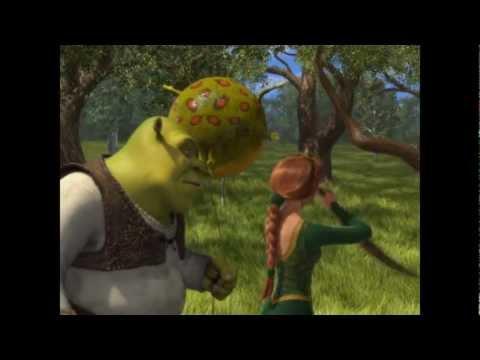 My Beloved Monster  Shrek Scene